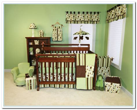 Room Theme Ideas by Five Themes Ideas For Baby Room Decor Home And