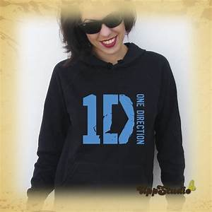Ac Size Chart One Direction Logo 1d Hoodie Cheap Where We Are Tour Buy