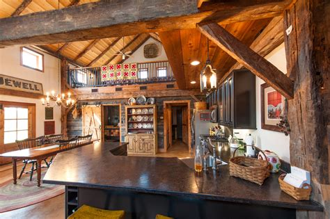Barns Homes by Greenville Barn Home Heritage Restorations