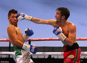 Jamie Conlan set for bout with Paul Butler after beating ...