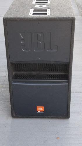 Jbl Dj Subwoofer  For Sale Classifieds