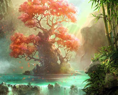 fantasy landscape wallpaper fantasy   fantasy