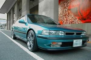 Tetsusaru 1991 Honda Accord Specs  Photos  Modification