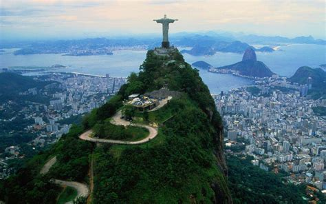 Rio De Janeiro The History And Pictures October Gallery