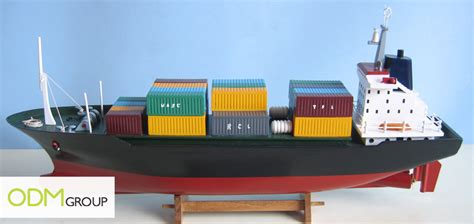 Medium Sized Container Ship  Theodmgroup Blog