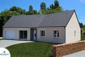 plan de maison familiale maison moderne vitre interieur With construire sa maison 3d 4 demeure spacieuse detail du plan de demeure spacieuse