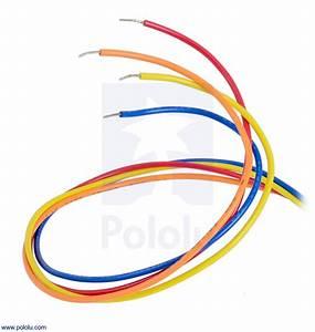 J Lem 12 Lead Motor Wiring Diagram : pololu sanyo pancake stepper motor bipolar 200 steps ~ A.2002-acura-tl-radio.info Haus und Dekorationen