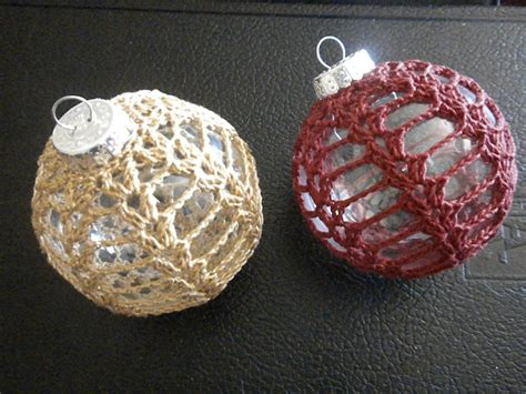 crochet christmas ornaments smiles crochet christmas ornament