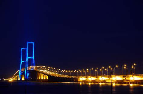 jembatan tercantik  indonesia alidesta adventure