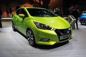 Nissan Micra 2016 : all new nissan micra arrives completely reimagined ~ Melissatoandfro.com Idées de Décoration