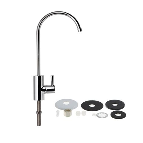 Best Sink Material For Well Water by Faucet C Ufaucet Modern Best Stainless Steel Brushed