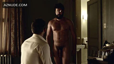 american gods nude scenes aznude men