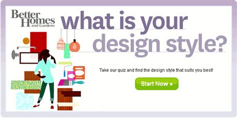 Beautiful Home Decor Style Quiz #9 What Is Your Design