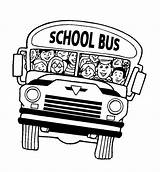 Bus Coloring Printable Sheets Printables Transportation Colouring Buster Bestcoloringpagesforkids Children sketch template