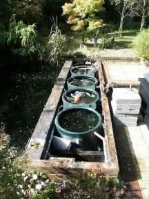 home interior designs ideas koi pond filter system designs house exterior and interior