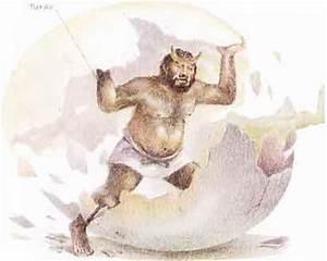 andrea pellegrini marco lazzari: Il mito di Pan Ku