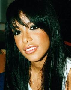 Brittany Michѐle: Aaliyah