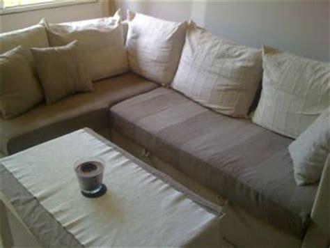habiller un canapé relookez votre canapé rapidement trucs et deco