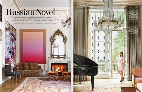 Home Interior Design Usa by The Best 5 Usa Interior Design Magazines December 2015
