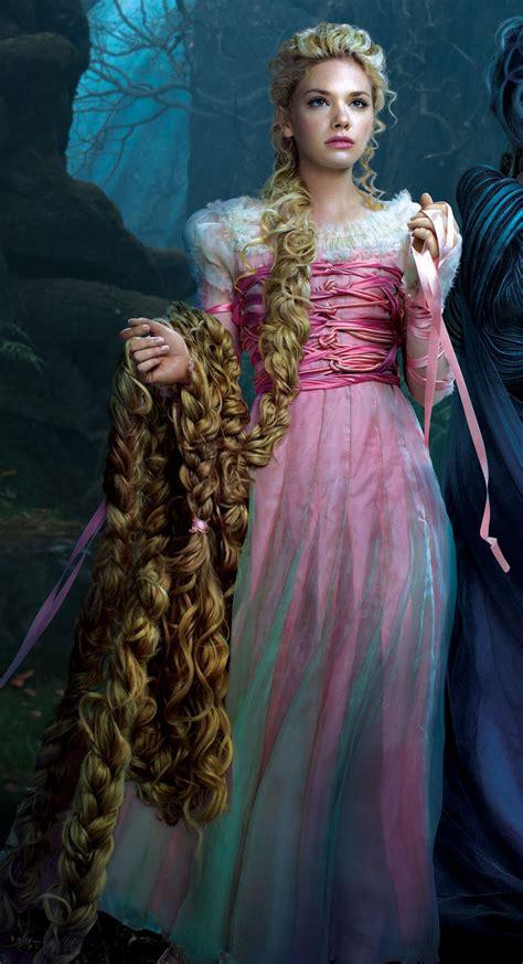 Rapunzel (Into the Woods)   Disney Wiki   Fandom