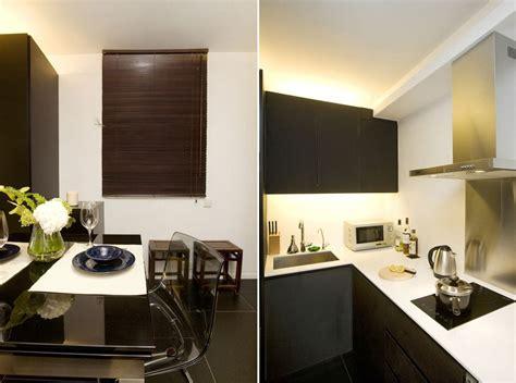 chic  small apartment interior design  hong kong