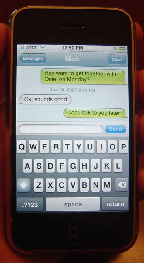 iphone sms message thread application microsoft community
