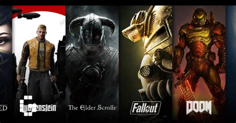 Bethesda And Sister Studios Acquired By Microsoft ...
