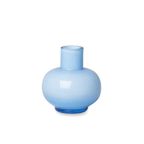 light blue vase marimekko mini light blue vase s day gifts