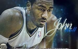 John Wall Washington Wizards Wallpapers | NBA Wallpapers ...