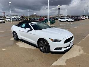 2015 Ford Mustang V6 Convertible RWD for Sale in Rochester, MN - CarGurus
