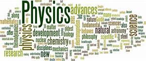 Physics - Physics Subject Guide