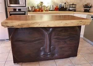 faire son ilot central soi mme amazing fabriquer son ilot With meuble de cuisine ilot central 5 comment fabriquer un 238lot central de cuisine en palettes