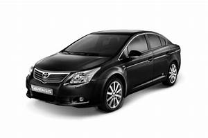 Toyota Avensis Manual Free Download
