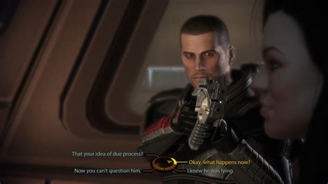 Mass Effect 2 Review Me2 Modern Warfare Et Geekera