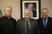 Rob Ford's bid for mayor will tilt campaign to the right ...