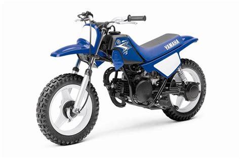 Yamaha Unveils 2012 Off-road Motorcycle Models