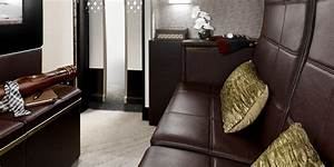 The Residence, Etihad Airways Flying Apartment, Will Blow ...
