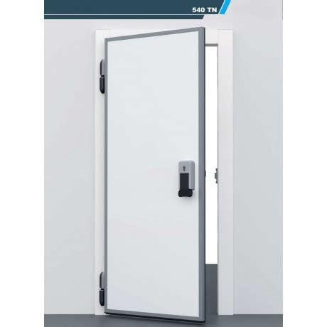 Porte Pivotante Chambre Froide 540tn