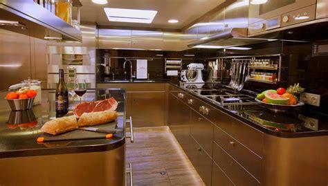 yacht kitchen design learn ship design november 2014 1201