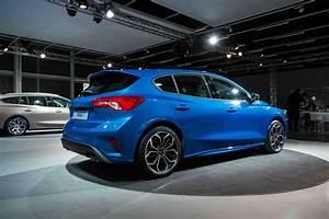 Nouvelle Ford Focus 2019 : ford focus 4 2018 a bord de la nouvelle focus en vid o ~ Melissatoandfro.com Idées de Décoration