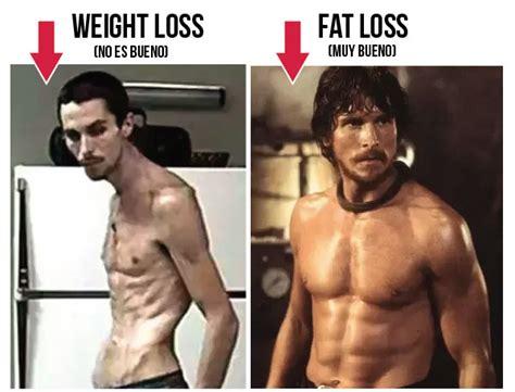 reasons youre  losing fat   calorie deficit
