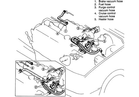 88 Mazda 323 Wiring Diagram by 1993 Toyota 4runner Parts Catalog Wiring Diagram And