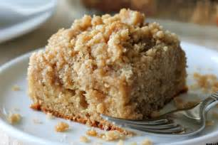 Whip up an easy coffee cake from bbc good food. The Most Delicious Coffee Cake Recipes You'll Find (PHOTOS)   HuffPost