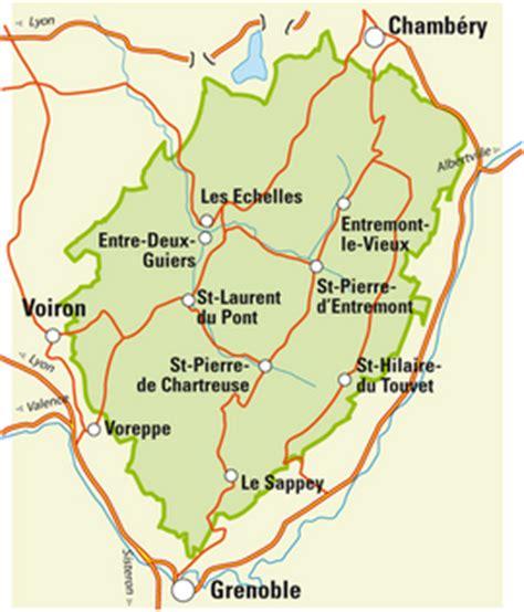 plan maison 4 chambre parc naturel régional de la chartreuse gites de