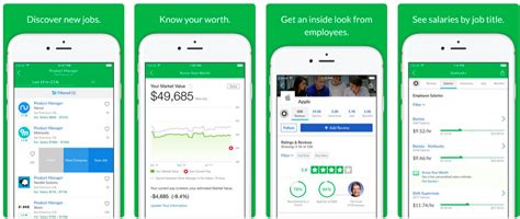 glass door app 5 apps that ll transform your career glassdoor