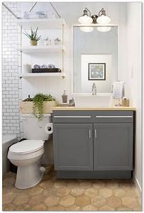 99 small master bathroom makeover ideas on a budget 74 With inexpensive bathroom makeover ideas