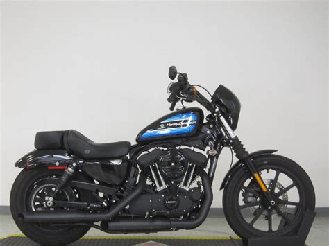 Harley Davidson Forty Eight Picture by Pre Owned 2018 Harley Davidson Sportster Forty Eight