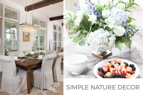 How to set up the pinterest showcase. Style Showcase 4: Your Destination for Home Decor Inspiration