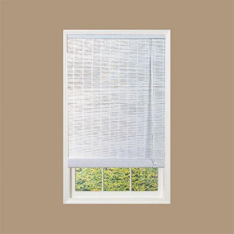 lewis hyman white interior exterior roll up patio sun