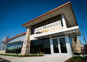 Projects - Maly... First Midwest Bank